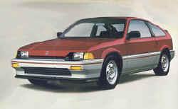 WeLoveHondas com - The Honda Civic